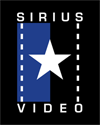 Sirius Video Productions, Inc. Logo