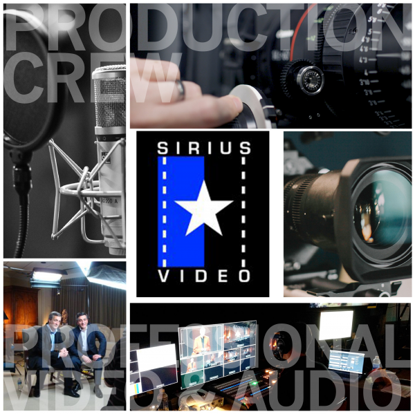 Video Commercial Production In Houston